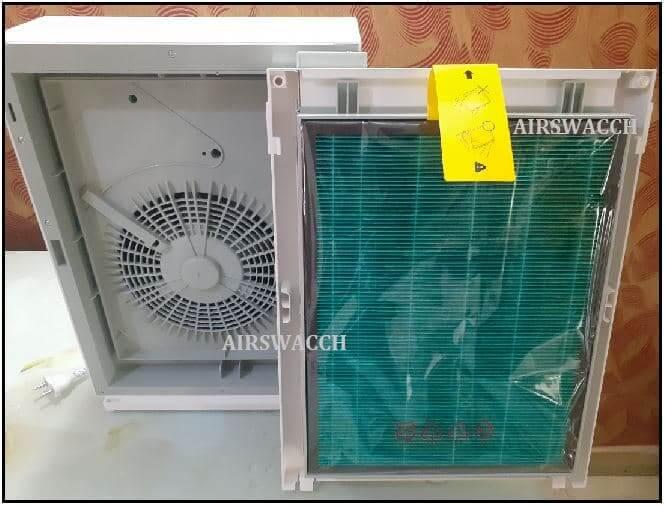 Coway AP-1019C air purifier