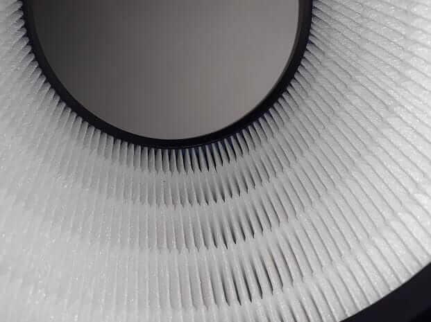 H13 grade HEPA filter