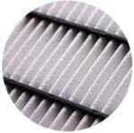 H14 HEPA filter