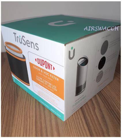TruSens Odor and VOC filter