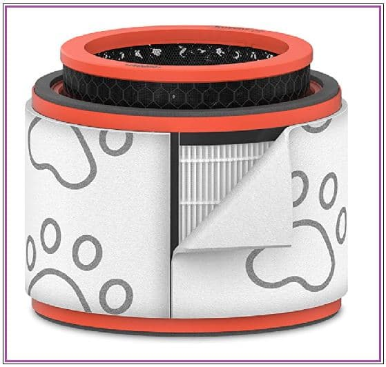 TruSens Pet filter