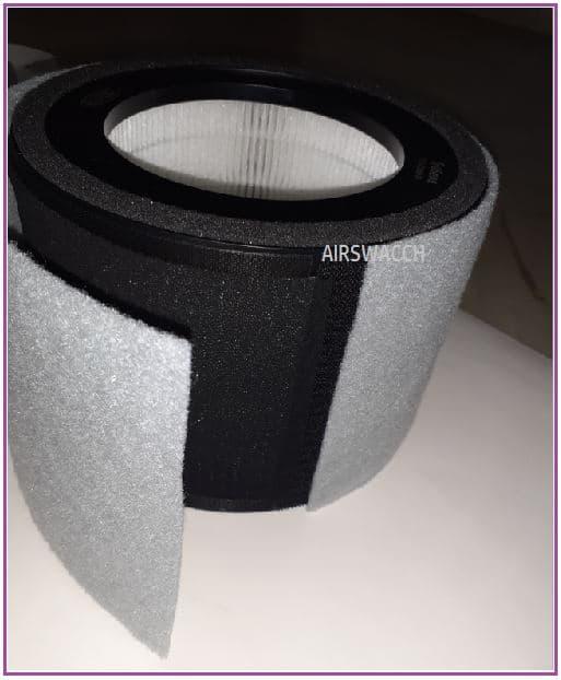 TruSens Standard filter